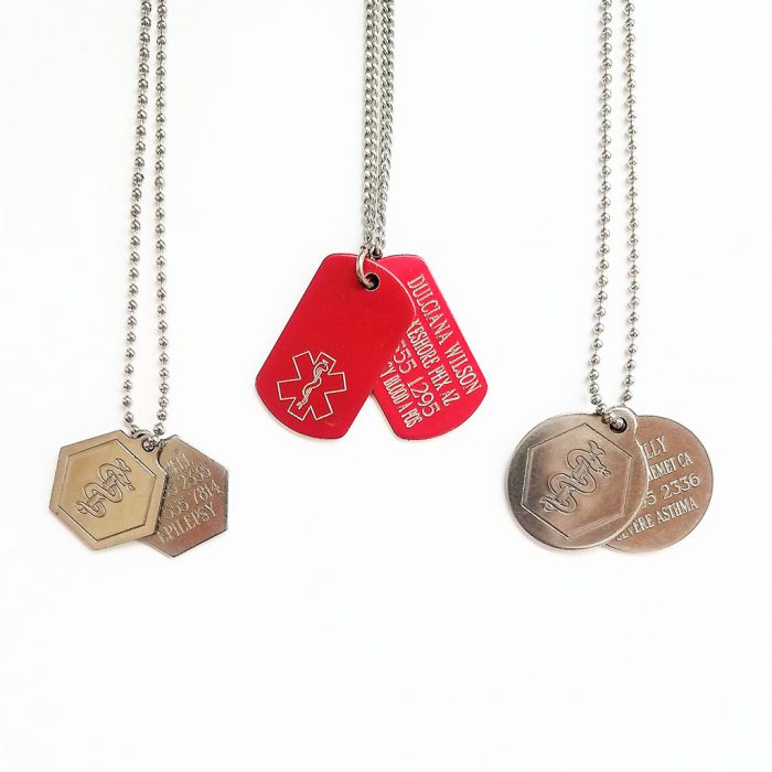 medical-id-necklaces